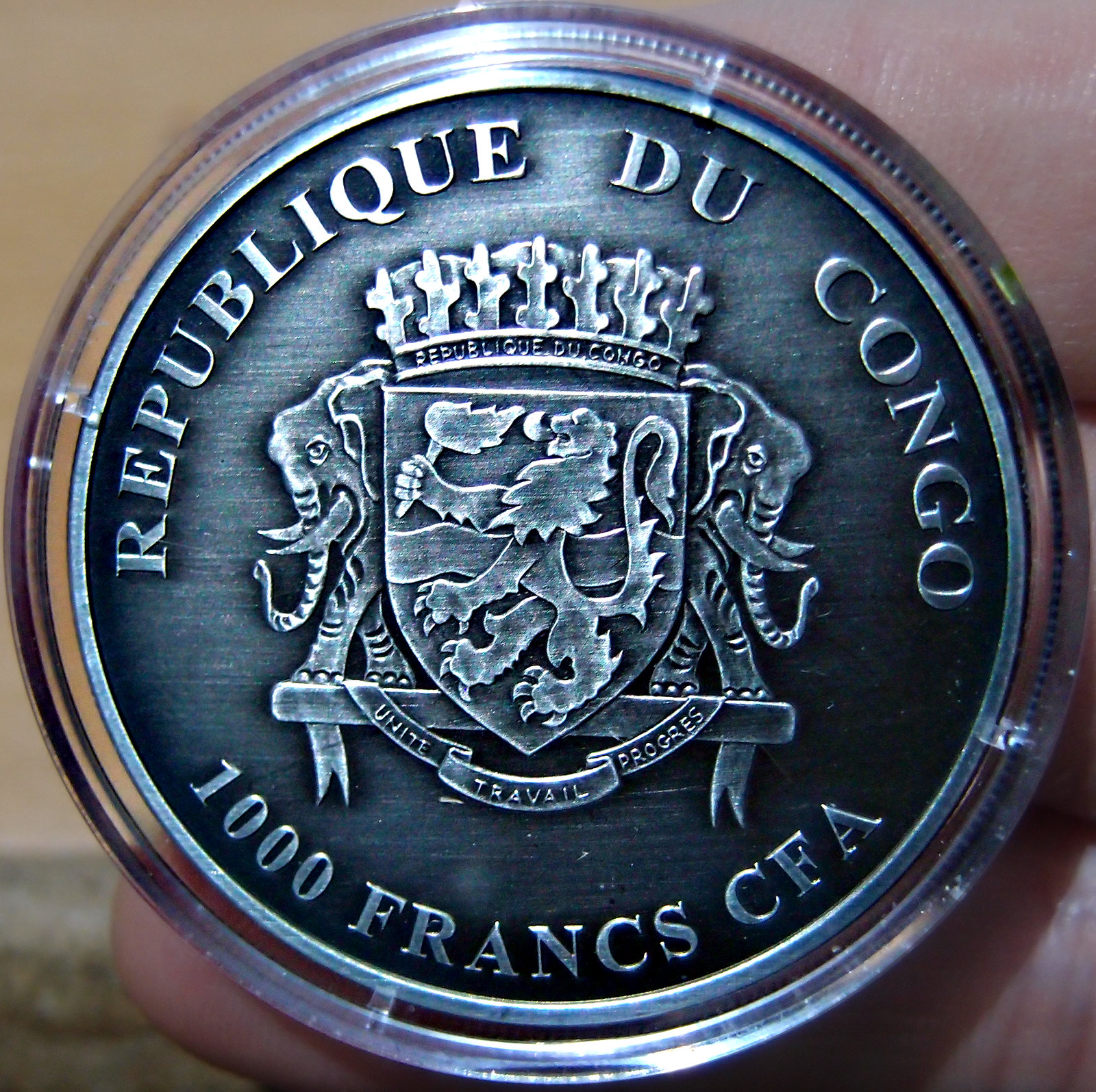 African Silver Ounce Serie  10025231254_fcbbff96fc_h
