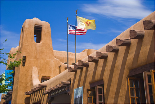 See The Newest Santa Fe Art Exhibits