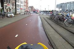 Amsterdam 15 Infrastructure