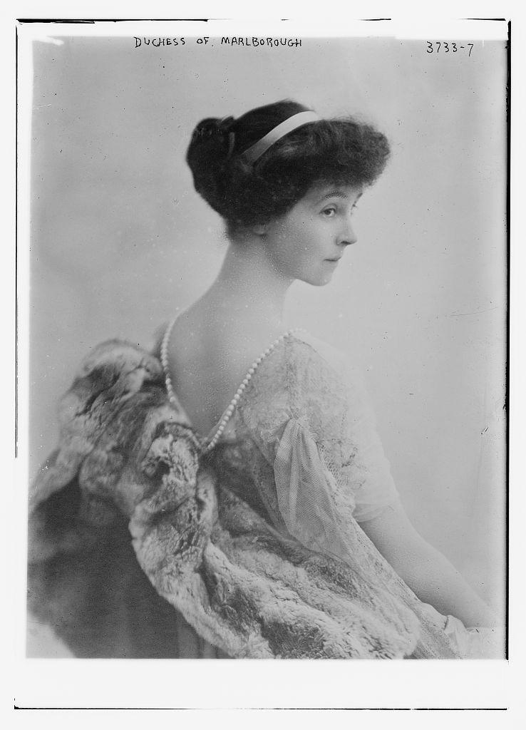 Duchess of Marlborough (LOC)