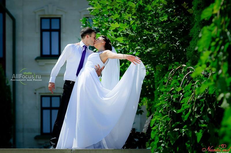 AllFocus Studio - Красиво, качественно, стильно! Свадьбы в Европе. > Творческий подход к фотосессиям для молодоженов