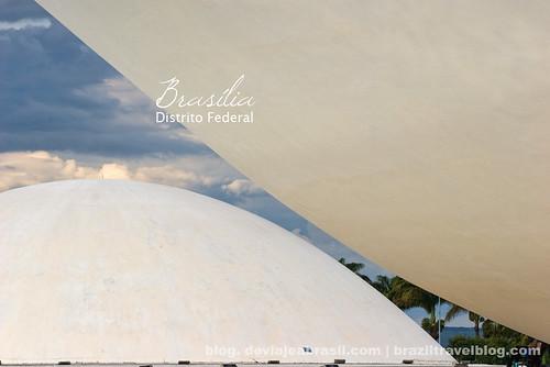 faltan 224 días para el mundial: Brasilia
