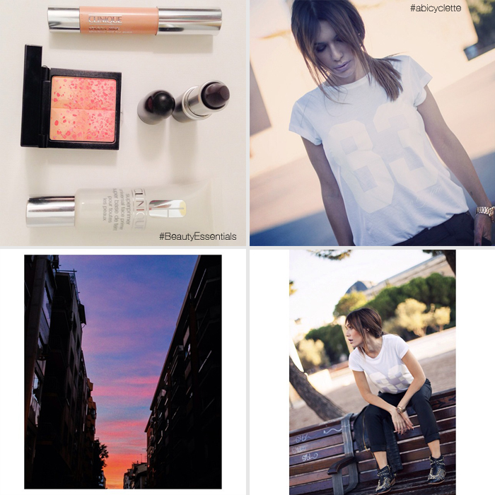 notes of the week barbara crespo tumblr instagram instavideo pics photography