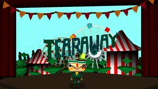 Papery Wonderplane Screenshot 1