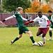 Men's Soccer Presentation 10-23-13
