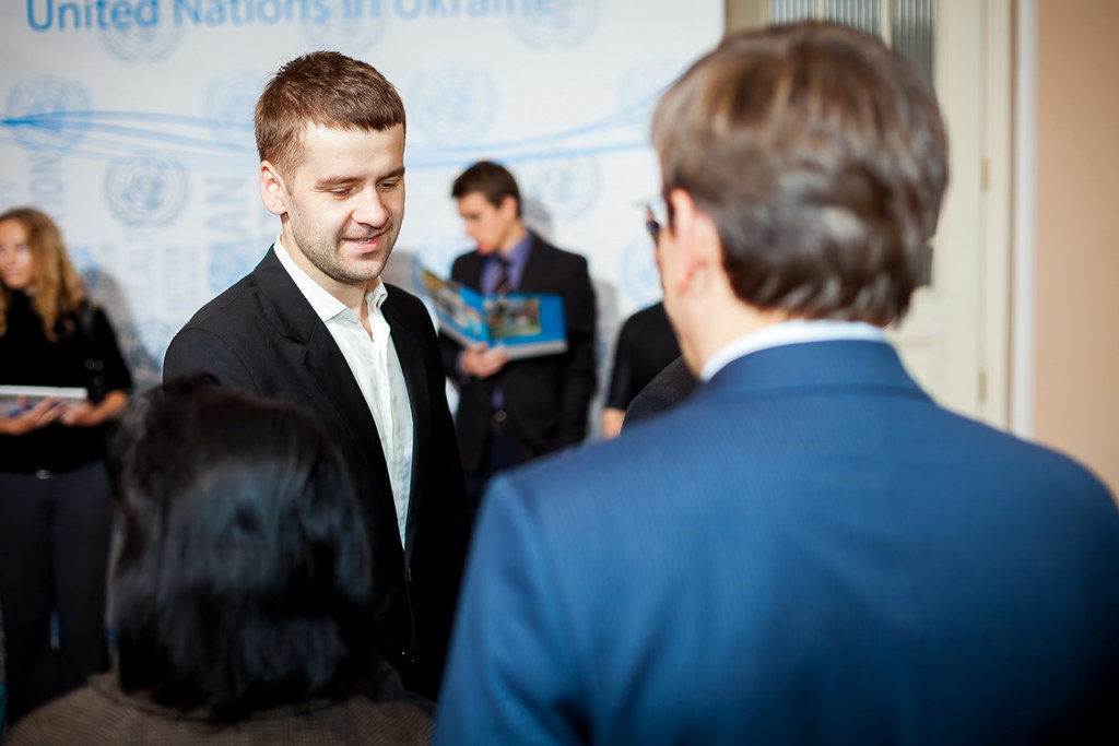 UN Day Reception 2013