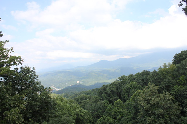 Gatlinburg: Day One