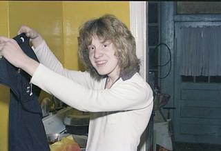 Rampage - neg # 7 1978