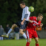 13-108 -- Men's soccer vs. Carthage