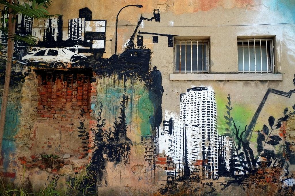 mural | lisbon 2013