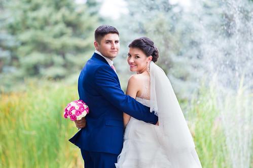"""Concursul """"Cuplul anului 2013"""" > Irina & Mihai Patraşcu"""