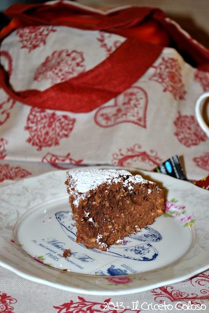 torta al cioccolato e nocciole (20)