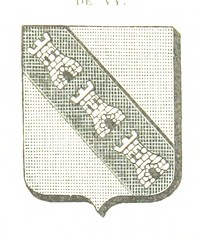 "British Library digitised image from page 23 of ""Recherches historique sur la Grande-Thury près Metz"""