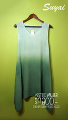 neck(0.0), collar(0.0), yellow(0.0), sleeve(0.0), formal wear(0.0), blouse(0.0), human body(0.0), shirt(0.0), dress(0.0), t-shirt(0.0), textile(1.0), clothing(1.0), sleeveless shirt(1.0), outerwear(1.0), brand(1.0),