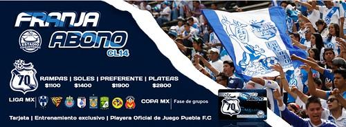 """IMG_0001 Puebla FC anuncia el """"Franja Abono: Clausura 2014"""" Imagen departamento de Prensa Puebla FC para Mv Fotografía Profesional – Edición y retoque www.pueblaexpres.com"""