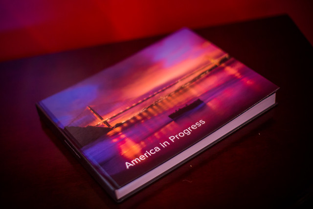 My New Flickr Book Has Arrived!