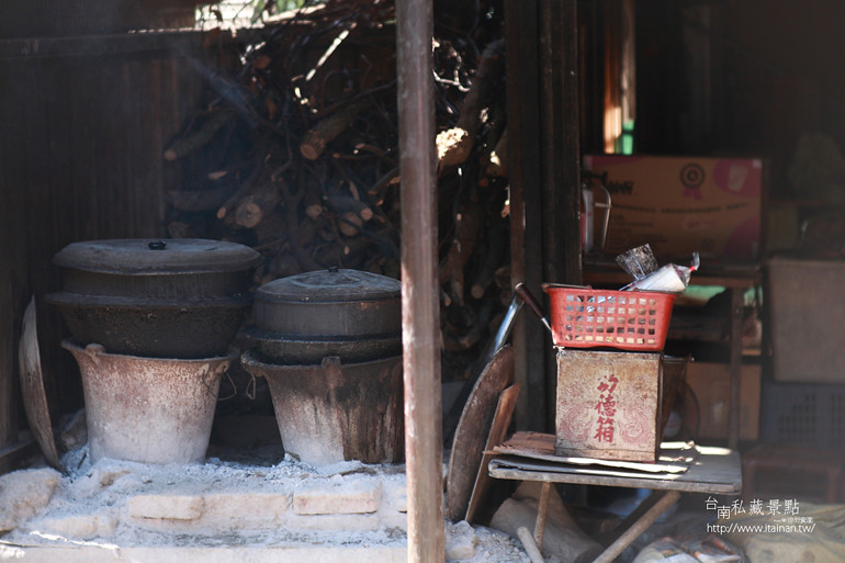 台南私藏景點-南化烏山獼猴 (10)