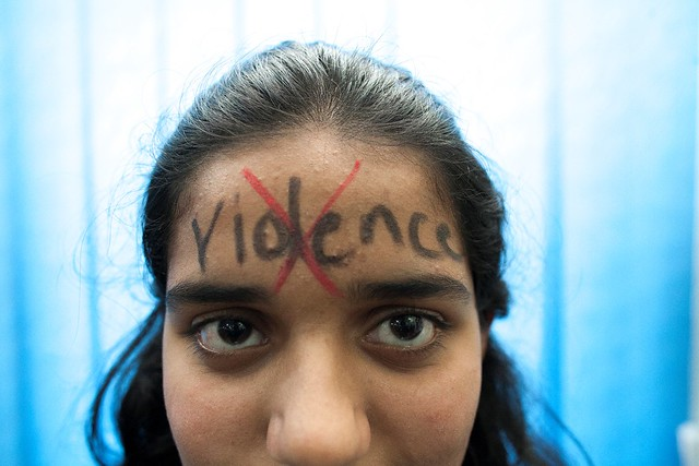 English Access Microscholarship Program Combating Gender-Based Violence