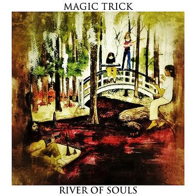 Magic Trick - River Of Souls