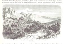 """British Library digitised image from page 191 of """"Die Balearen geschildert in Wort und Bild"""""""