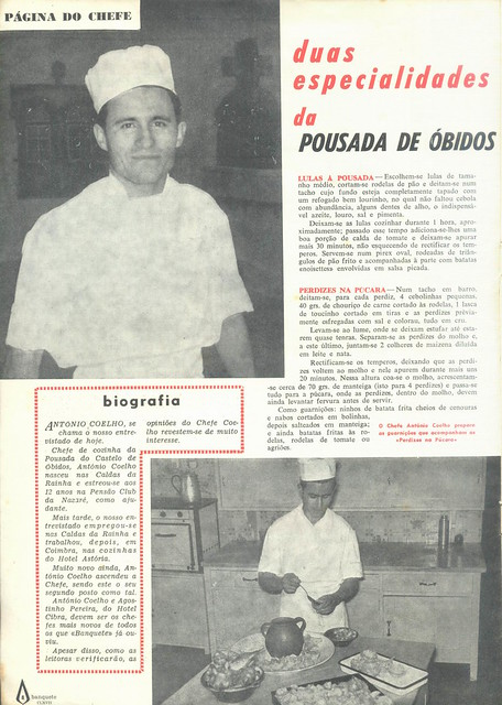 Banquete, Nº 11, Janeiro 1961 - 9