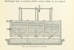 """British Library digitised image from page 397 of """"A Treatise on Metalliferous Minerals and Mining"""""""