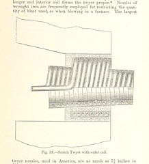 "British Library digitised image from page 149 of ""The Metallurgy of Iron and Steel ... vol. I. The Metallurgy of Iron"""