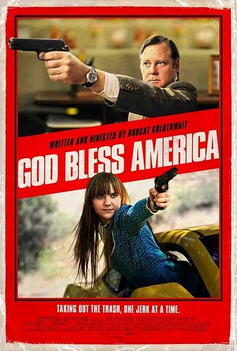 上帝保佑美国 God Bless America (2011)