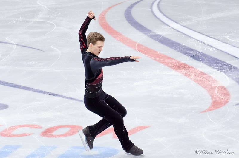 Maxim KOVTUN (RUS)