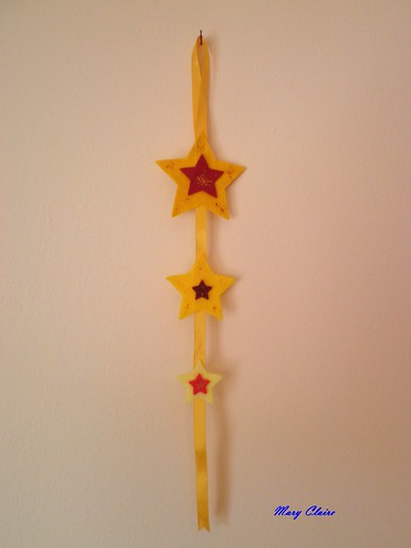 fuori porta a 3 stelle - giallo