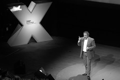 UCSD Chancellor Pradeep K. Khosla Opens TEDxSanDiego…