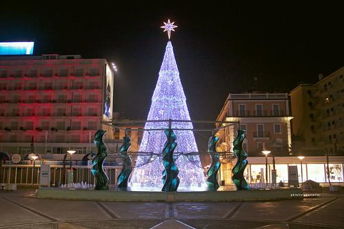 """Post """"Natale in Romagna"""""""
