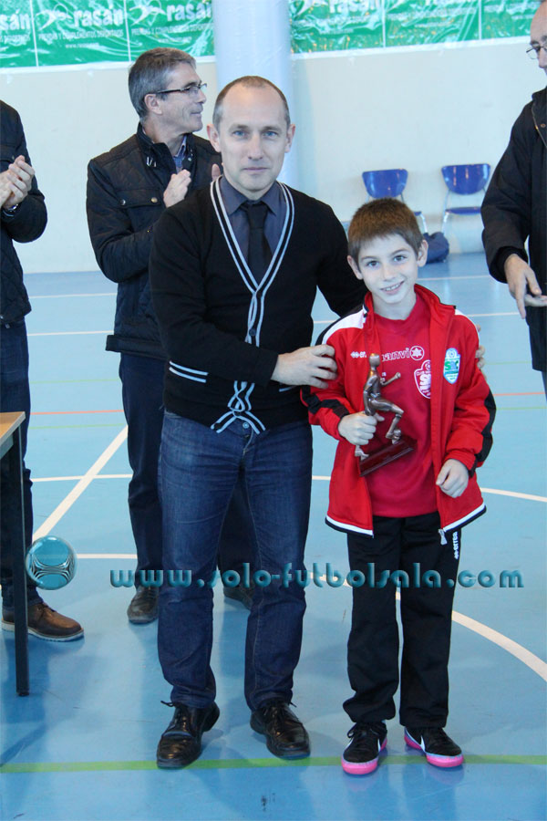Torneo Favara 2013