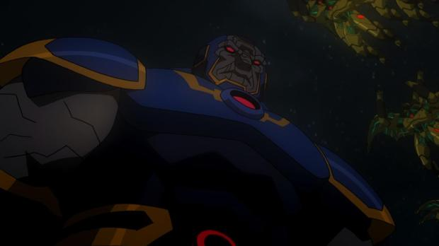 Justice-League-War-Darkseid-and-Parademons