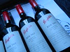 Penfolds 'BIN 707' Cabernet Sauvignon Vertical Collection in The Year Of The Horse 2014! I Love My Job..