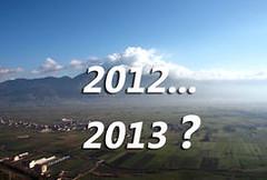 """Vallo di Diano : """"Buoni"""" e """"cattivi"""" del 2012. Breve resoconto dell'anno che se ne va"""