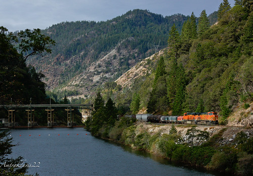 railroad train bnsf featherrivercanyon freighttrain manifest bnsfrailway