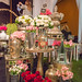 2014 WedLuxe Wedding Show @ Fairmont Royal York hotel in Toronto