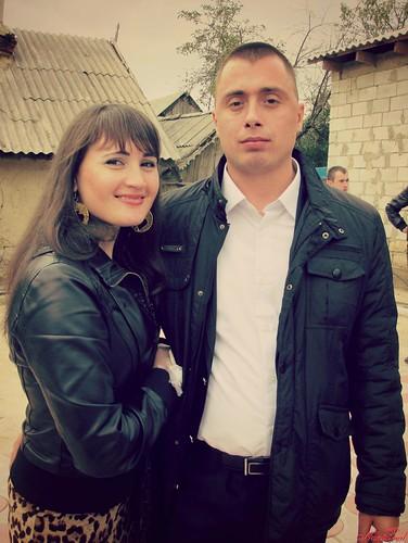 """Concurs """"Ziua Îndrăgostiţilor 2014"""" > Ecaterina si Nicolae"""
