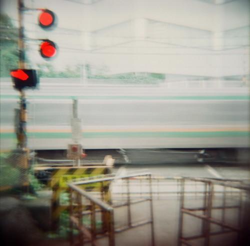 東京踏切03