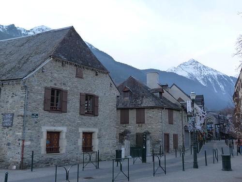 Calle de Saint-Lary (Francia)