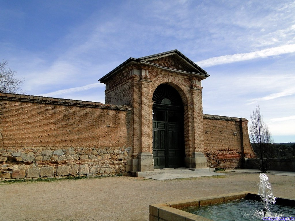 Boadilla del monte palacio del infante don luis - Residencia boadilla del monte ...
