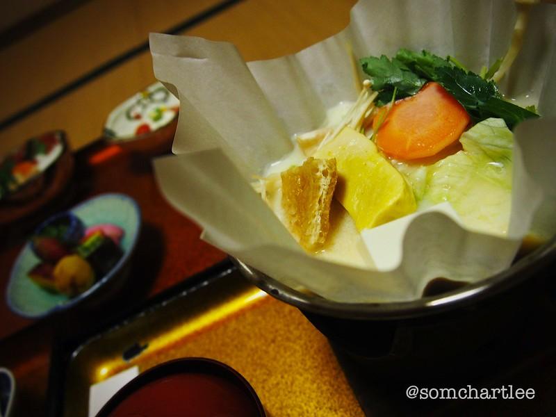 Tofu Dinner (5)
