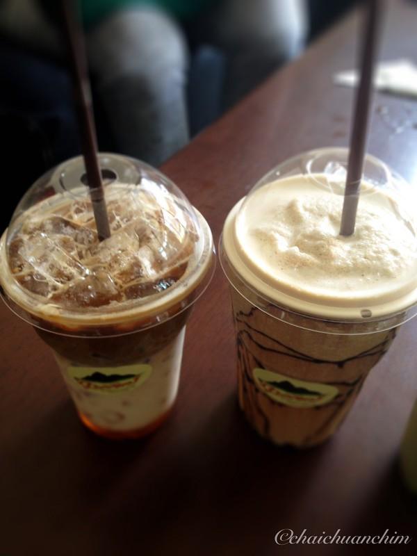กาแฟภูภยัคฆ์