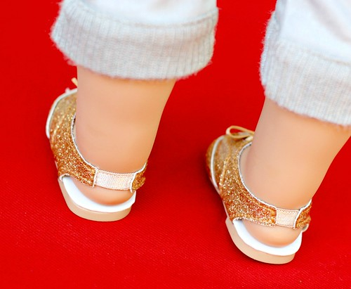 Isabelle Shoes