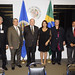 "Secretary General Participates in Seminar on ""Educational Systems in Latin America and the Caribbean"""