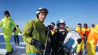 Masik Pass - North Korea Ski Resort