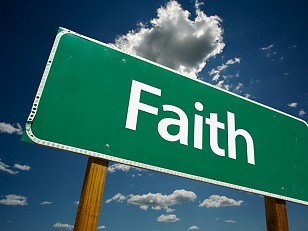 Activate Faith, Not Fear