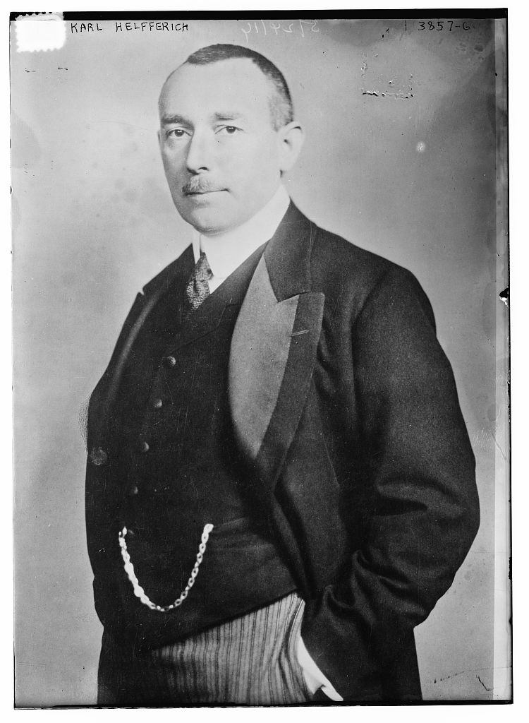 Karl Helfferich (LOC)
