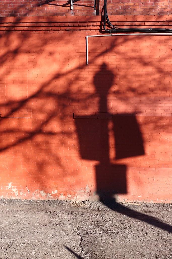 Uptown shadows